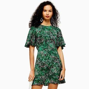 TOPSHOP AUSTIN SPOT DRESS 💚IN STORES💚